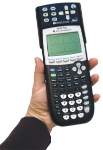 Kalkulator med avanserte funksjoner og engelsk tale